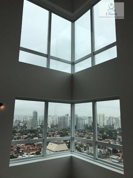 Vitrino Cobertura Duplex - Co0040