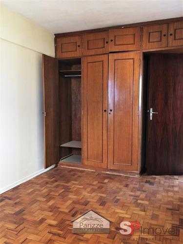 Apartamento No Turucurvi - 3562-1