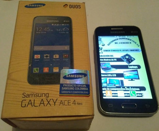 Samsung Galaxy Ace 4 Neo Duos (30v)