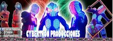 Show Robot Led Cybertron Co2 Cuadro Selfie Zona Norte!!!!