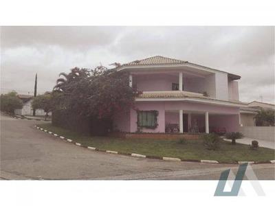 Sobrado Com 4 Dormitórios Para Alugar, 500 M² Por R$ 5.000/mês - Jardim Ibiti Do Paço - Sorocaba/sp - So1061