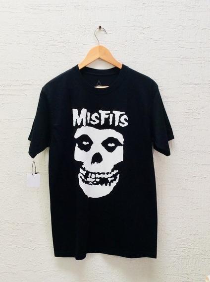 Playera Misfits