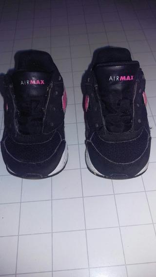 Zapatillas Nike Air Max Para Niña