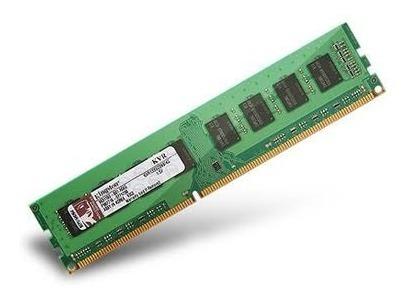 Memoria Ram 1333 Mhz 4gb (2 Pentes)