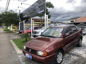 Volkswagen Polo Classic 1.8 Mi (n.serie) Gas. 4p 1998