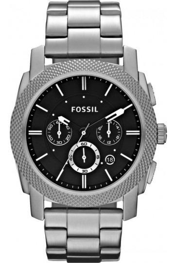 Relógio Masculino Cronógrafo Fossil Fs4776