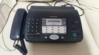 Fax Panasonic Kx-ft907