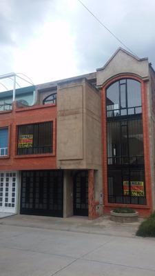 Ganga Vendo Casa Amplia, Con Excelentes Materiales - Boyacá