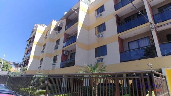 Apartamento 2 Quartos Na 25 De Agosto! - Ap0010