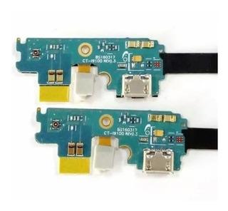 Conector Usb Flex Samsung Galaxy S2 I9100 Gt I9100 Rev 2.3