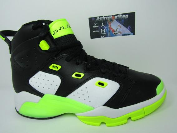 Jordan 6-17-23 Black Volt Edition (23 Mex) Astroboyshop