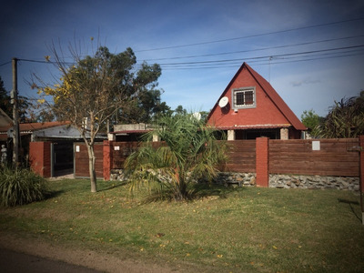 Alquilo Hermosa Casa Parque Del Plata