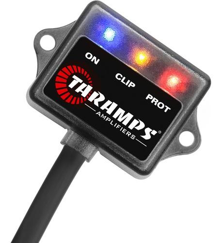 Monitor De Leds Taramps M1on Clip Proteção Extensor De Clip
