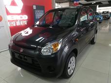 Suzuki Alto 800 2019 Super Precio 25.290.000