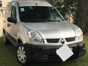 Renault Kangoo Express 1.6 16v Porta Lateral Hi-flex 5p 2014