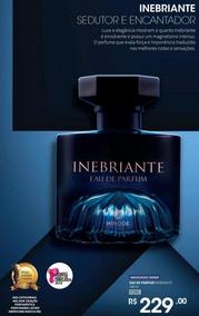 Eau De Parfum Inebriante - 100ml | Hinode