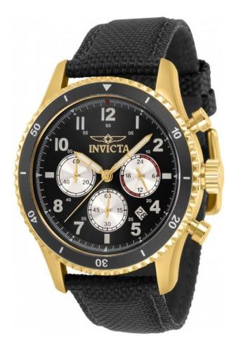 Reloj Invicta 31288 Negro Hombre
