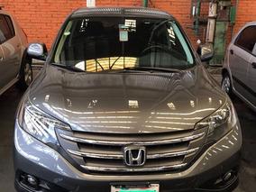 Honda Cr-v 2012 Ex