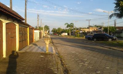 Casa Térrea 65 M² Laje, Telhado, Varanda, Terreno 350 M² N