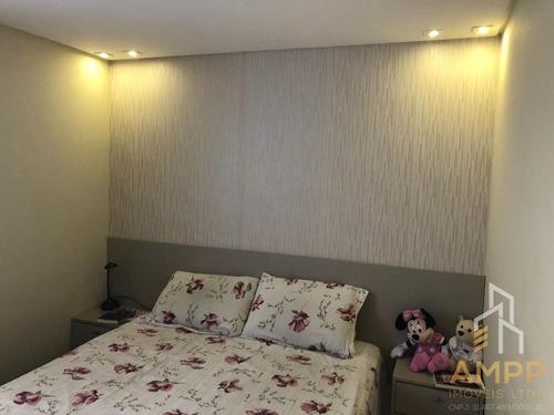 Imagem 1 de 15 de Apartamentos - Residencial - Condomínio Barceloneta              - 495