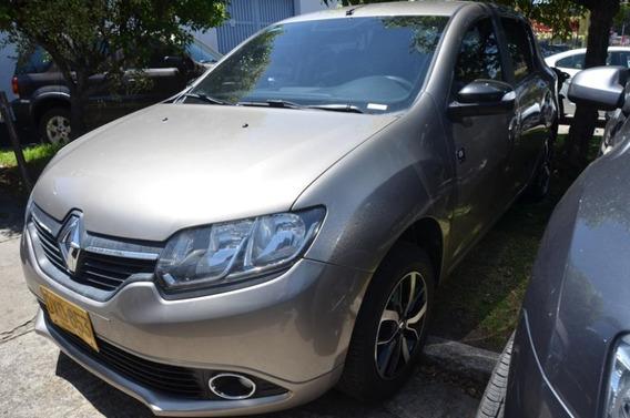 Renault Sandero New Exclusive