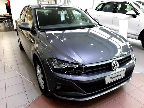 Volkswagen Nuevo Polo Trendline 0km Automatico 2020 Auto Vw