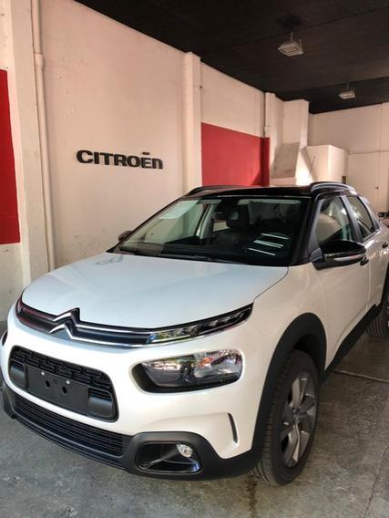 Citroën C4 Cactus 1600 Cc 2019 Entrega Inmediata