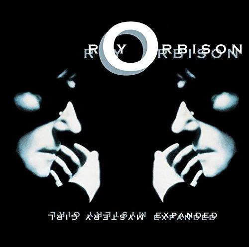 Cd : Roy Orbison - Mystery Girl (cd)