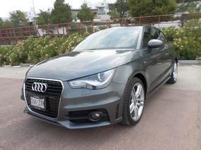 Audi A1 S- Line Plus S Tronic Factura Original Impecable