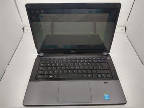 Notebook Dell Vostro 5470 I5 -4210 4gb Ssd 240gb
