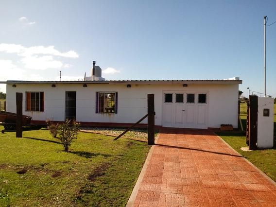 Alquilo Casa C /pileta Y Wi-fi A 250 Del Mar El Marquesado