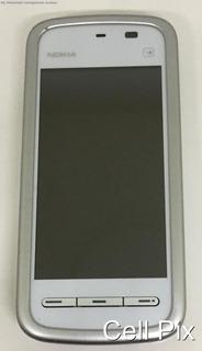 Nokia 5230 Original Nacional Desbloqueado - Usado