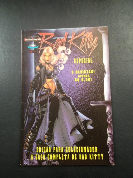 Bad Kity - Especial - A Saga Completa - Envio Grátis