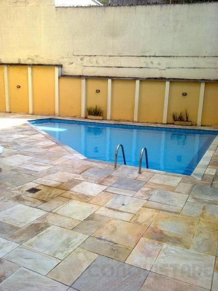 Apartamento Para Locação Em São Paulo, Vila Mariana - Appa0026