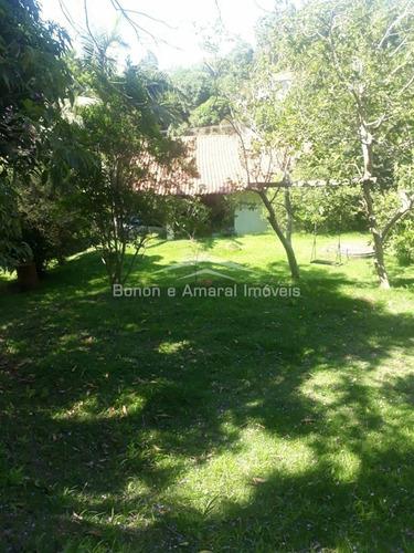 Imagem 1 de 20 de Chácara À Venda Em Vale Verde - Ch013421