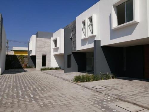Casa Sola En Venta Granjas De Puebla