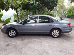 Ford Contour Power V6 Ee At 1999
