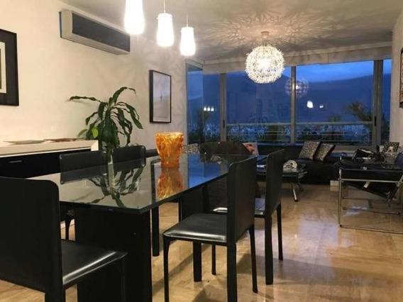 Apartamento En Lomas De Las Mercedes - Mls #20-2051