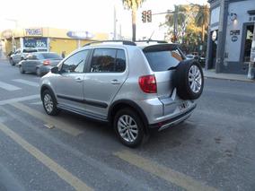 Volkswagen Crossfox Highline 3416909056 Salta Esq. Francia
