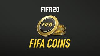 Monedas Fifa Ultimate Team 20.