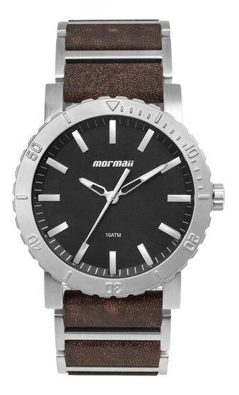 Relógio Analógico Mormaii Mo2035ii0p