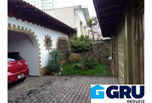 Casa Terrea Vila Milton - Ca771