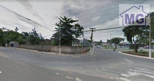 Imagem 1 de 9 de Área, 10000 M² - Venda Por R$ 10.000.000,00 Ou Aluguel Por R$ 25.000,00/mês - Granja Dos Cavaleiros - Macaé/rj - Ar0051