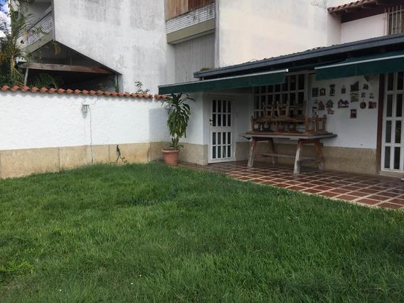 Casa En Venta Santa Ines Rah1 Mls17-12098