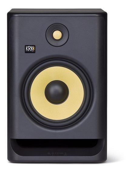 Monitor Krk Rokit Rp8g4 4ta Generación (el Par)
