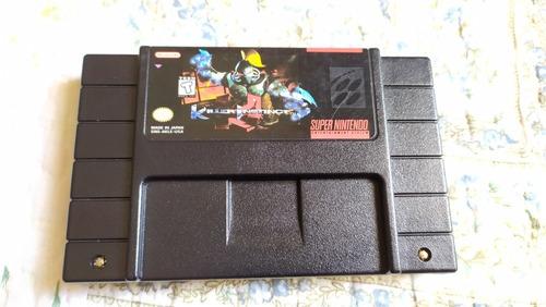 Killer Instinct Super Nintendo