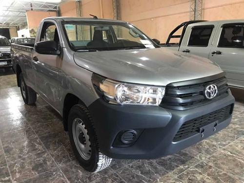 Toyota Hilux Cabina Simple 4x2