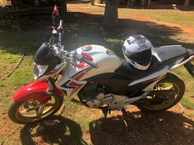 Moto Cb300 (mais Nova Do Mercado Livre)