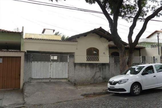 Casa Com 3 Quartos Para Comprar No Alípio De Melo Em Belo Horizonte/mg - 6921