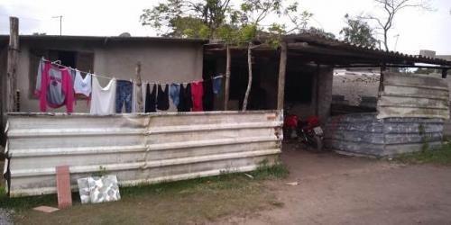 Casa Barata Na Praia De Itanhaém Com 3 Quartos!